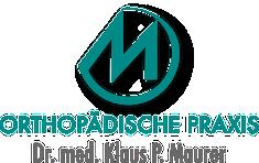 Orthopädische Praxis Dr. med. Klaus P. Maurer
