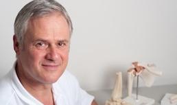 Orthopäde Dr. med. Klaus-P. Maurer